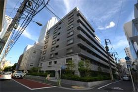 三田駅 徒歩5分