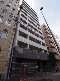 赤羽橋駅 徒歩3分の外観画像