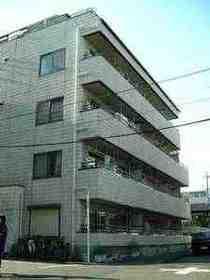 氷川台駅 徒歩2分の外観画像