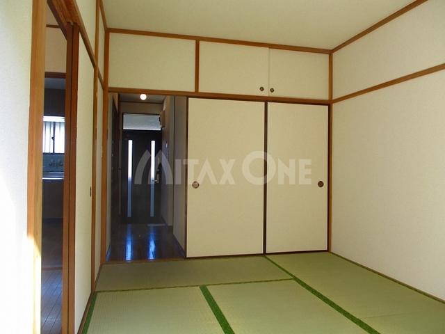 ピアコートソシア居室
