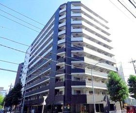 ジーコンフォートウエスト新横浜 の外観画像