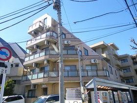 K和泉ビルの外観画像
