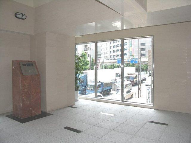 メインステージ横浜共用設備