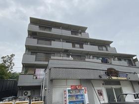 シャルム大倉山の外観画像