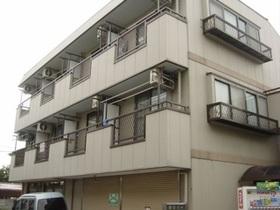 大倉山駅 徒歩8分の外観画像