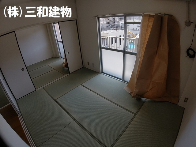 西高島平駅 徒歩10分設備