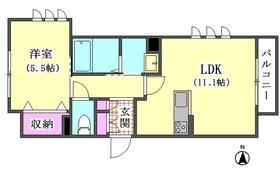仮)池上3丁目シャーメゾン 103号室
