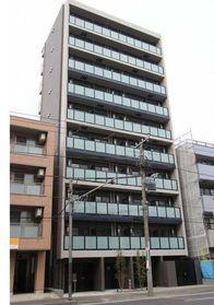 グランヴァン横濱南の外観画像