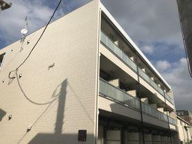 綱島駅 徒歩26分の外観画像