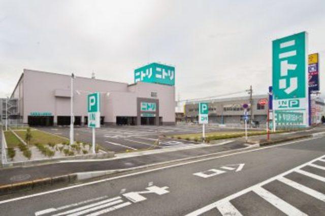 ニトリ岸和田店