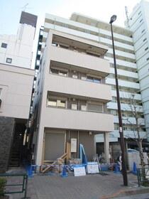 (仮称)平井5丁目Tマンションの外観画像
