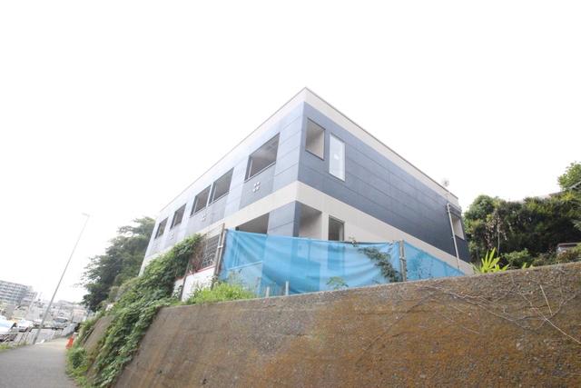 ラ・クラシオン戸塚の外観画像