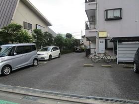 カーサ千代田駐車場