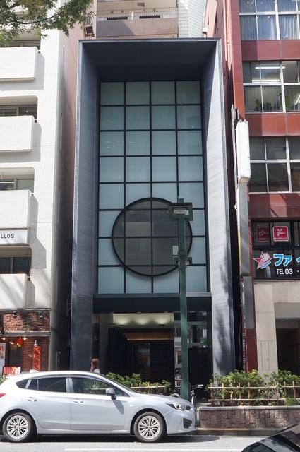 Feel A 渋谷外観