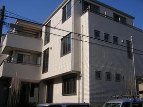 Maison Solareの外観画像