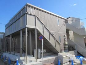 TKハウス Bの外観画像