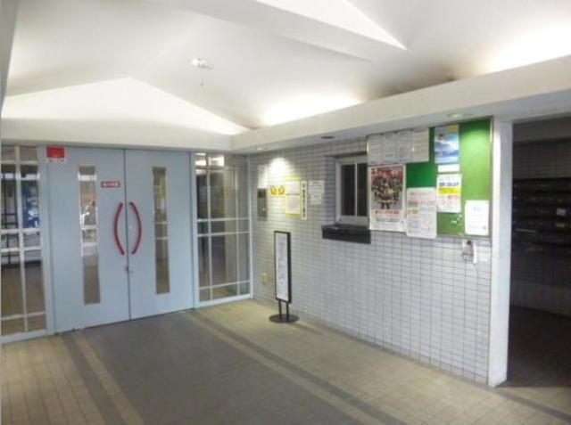 荻窪駅 徒歩2分エントランス