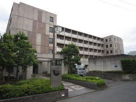 コスモハイム元住吉の外観画像