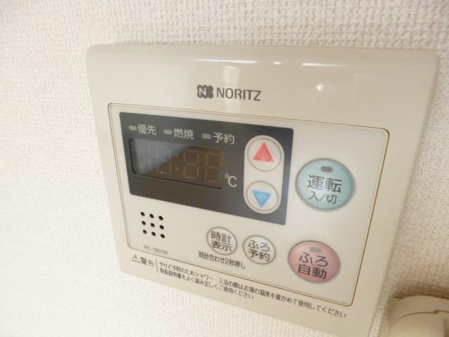 成増駅 徒歩4分設備