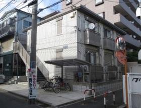 リッツ大倉山の外観画像