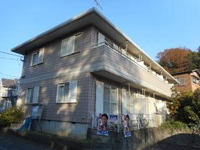 メゾンファーストYAZAWAの外観画像