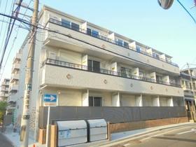 パルトネール横浜上大岡の外観画像