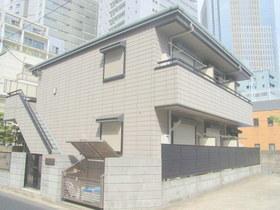 西新宿駅 徒歩15分の外観画像