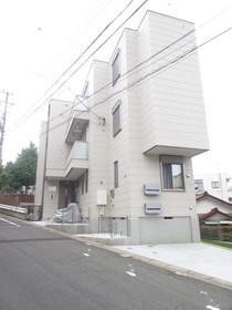 登戸駅 バス8分「向丘中学校下」徒歩8分の外観画像