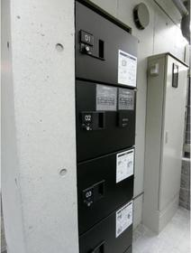 中野駅 徒歩10分共用設備