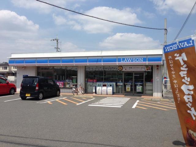 ローソン堺泉北深阪南店