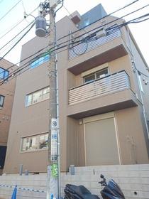 Ⅰ.Daikanyamaの外観画像
