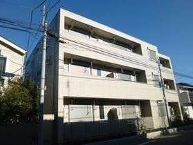 メゾンリシェス上高田の外観画像