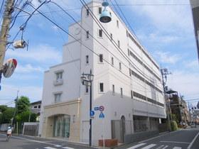 浜田山駅 徒歩3分の外観画像