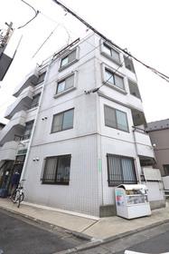 武蔵小山駅 徒歩4分