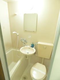 トイレ※同間取別部屋