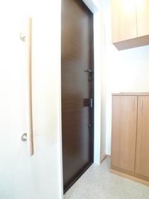グランデ雪谷 201号室