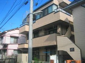 多摩川駅 徒歩17分の外観画像