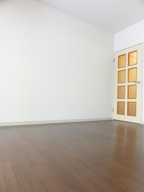 ディアフラッツ居室