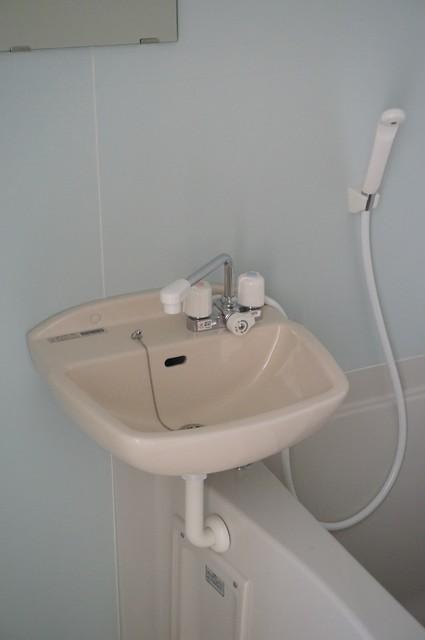 アーバンタワー池袋洗面所