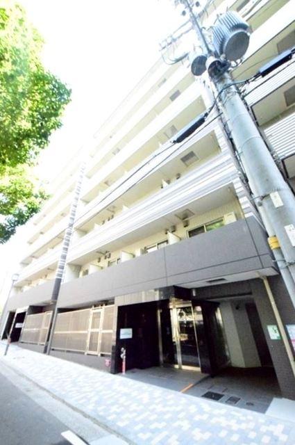 リヴシティ横濱インサイトⅡの外観画像