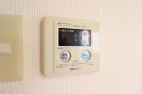 シャンテ百反坂 202号室