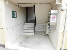 南林間駅 徒歩23分エントランス