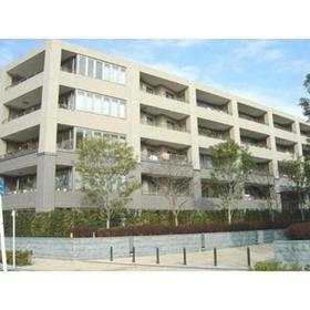 パークシティ成城 A-courtの外観画像