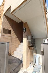 センチュリースペース蒲田3丁目 401号室