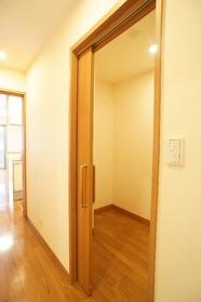 アミコート羽田 101号室
