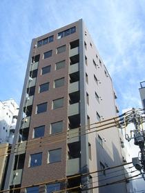 神楽坂駅 徒歩5分の外観画像