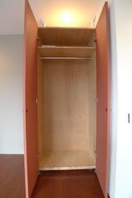 アヴェニール戸越 304号室
