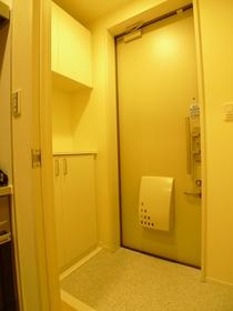 ディアコートU 201号室
