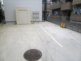 小田急相模原駅 徒歩14分駐車場