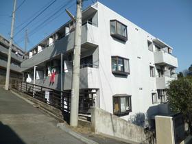 スカイコート生田の外観画像